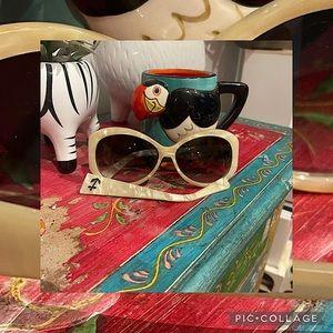 Très Noir - Pearlescent Sunglasses